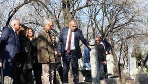 Denizlide tarihi yapıları belediye restore ediyor