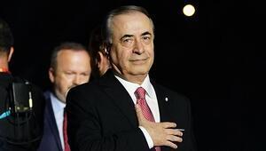 Galatasarayda iki kritik gün