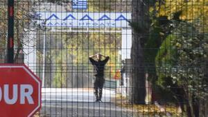 Yunanistanın kabul etmediği DEAŞlı tampon bölgede bekliyor