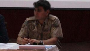 Kemaliye İlçe Jandarma Komutanı gözaltına alındı