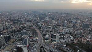 İstanbula korkutan hava kirliliği uyarısı