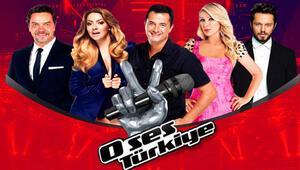 O Ses Türkiye Yeni Sezon Çekimlerinde Siz de Yerinizi Alın