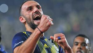 Fenerbahçede Vedat Muriqi paniği