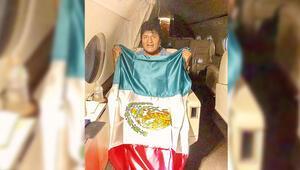 Bolivya'nın istifaya zorlanan lideri: Meksika'ya sığındı 'geri döneceğim' dedi