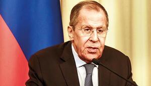 Rusya: ABD petrol için Suriye'yi bölmek istiyor