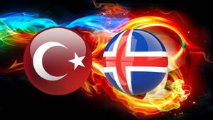 Türkiye-İzlanda maçı ne zaman