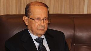 Mişel Avn kimdir Lübnan Cumhurbaşkanı Mişel Avn hakkında bilgiler...