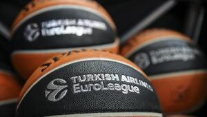 Euroleaguede 8. maç haftası heyecanı Temsilcilerimiz Rus ekipleriyle...