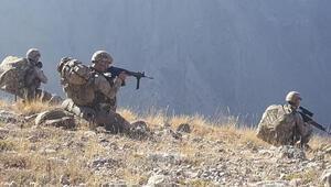 Son dakika Kıran-6 operasyonu başladı 2 bin 360 personel katılıyor...