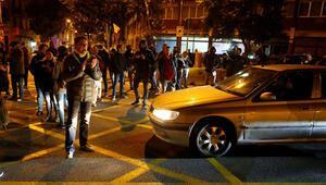 Katalanlar, eylemlerini Katalonya genelini yaydılar