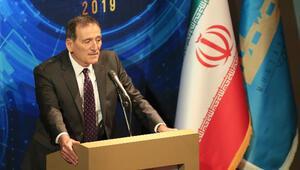'Mustafa Ödülü' rektör Prof. Dr. İnan'a