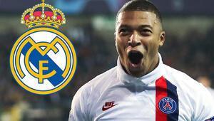 Transfer haberleri | Real Madridden Mbappe için çılgın teklif
