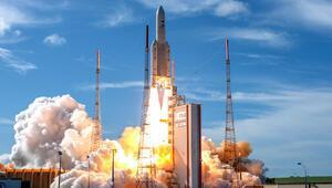 Almanya kendi ulusal uzay programına ek bütçe ayıracak