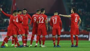 Türkiye 577. maçına çıkıyor