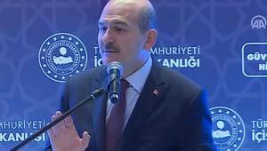 Bakan Soylu duyurdu: Çok önemli adamlarını Suriyede ele geçirdik...