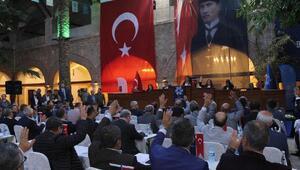 Büyükşehir Belediye Meclisi, Kuşadasında toplandı