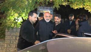 Son dakika: Ahmet Altan tutuklandı