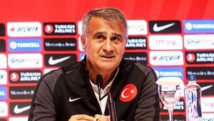 Şenol Güneş: Anadoluda başladık, İstanbulda bitirelim
