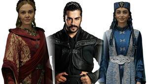 Kuruluş Osmanın kadrosu belli oldu - Kuruluş Osmanın oyuncuları kimler