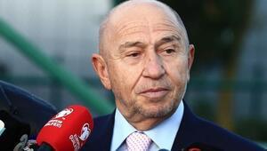 TFF Başkanı Nihat Özdemir: Hiç pes etmedik ve başarmanın eşiğindeyiz