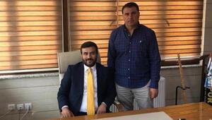 Bu fotoğrafa tepki yağdı Ankaragücü başkanı ve Mustafa Kaplan...