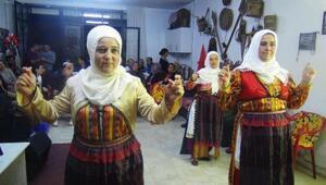 Mahalle sakinleri Yörük kültürünü yaşatıyor