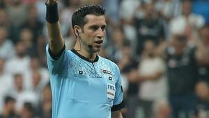 San Marino-Kazakistan maçını Ali Palabıyık yönetecek