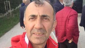Milli antrenör Sabahattin Tatarın durumu kritik