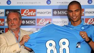 Napolinin fiyatı 900 milyon Euro