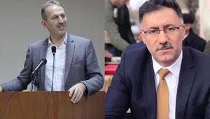AK Partide 2 il başkanı istifa etti