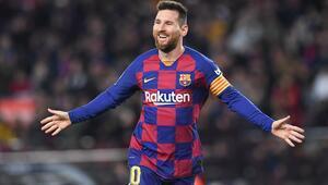 La Ligada hedef Premier Ligi geçmek