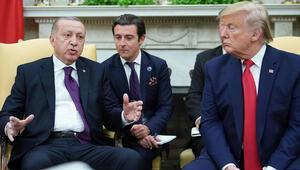 Cumhurbaşkanı Erdoğan'dan ABD'li senatöre ders gibi cevap