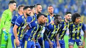 Fenerbahçede iç transfer atağı