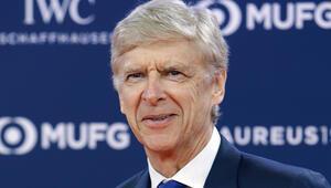 Son Dakika | Arsene Wenger resmen açıklandı Artık...