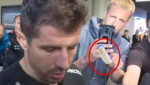 İzlanda-Türkiye maçındaki fırça skandalının ardından...