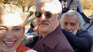 Tamer Karadağlıdan Burcu Esmersoy tepkisi: Neresi yasak