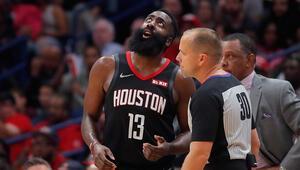 NBAde gecenin sonuçları | James Harden uçtu, Furkan 9da kaldı