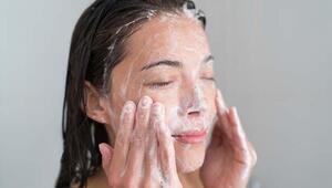 Hepimiz bu hatayı yapıyoruz Yüzümüzü yıkarken…