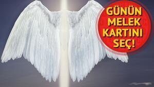 Bugün melek kartı size ne söylüyor