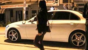 Antalyada şaşırtan anlar Polis yakaladı abla gözlerine inanamadı...