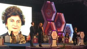 Prof. Dr. Ayşe Nurdagül Akına, BM Nüfus Fonu ödülü
