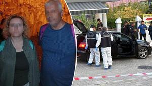 Kıskançlık cinayetinin zanlısı rahip, yakalandı