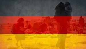 7 kişilik DEAŞ'lı aile bugün Berlin'e geliyor