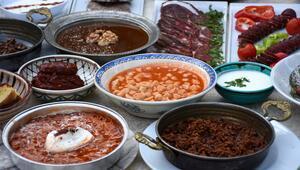 Türk mutfağının vazgeçilmez lezzetleri dünyaya açılıyor