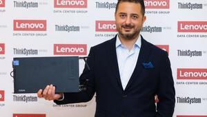 Lenovo, yeni sunucusu ThinkSystem SE350yi tanıttı