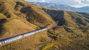 Doğu Ekspresi ile sonbaharda masalsı yolculuk