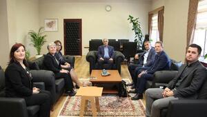 Kırklareli Üniversitesi, Burgas Free Üniversitesi ile ikili işbirliği anlaşması imzaladı
