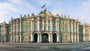 8. St. Petersburg Kültür Forumu