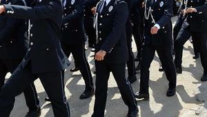 Renk körlüğü polisliğe engel mi