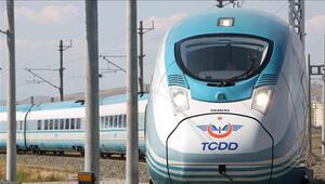 Siemensin ürettiği yüksek hızlı tren setlerinin ilki teslim alındı
